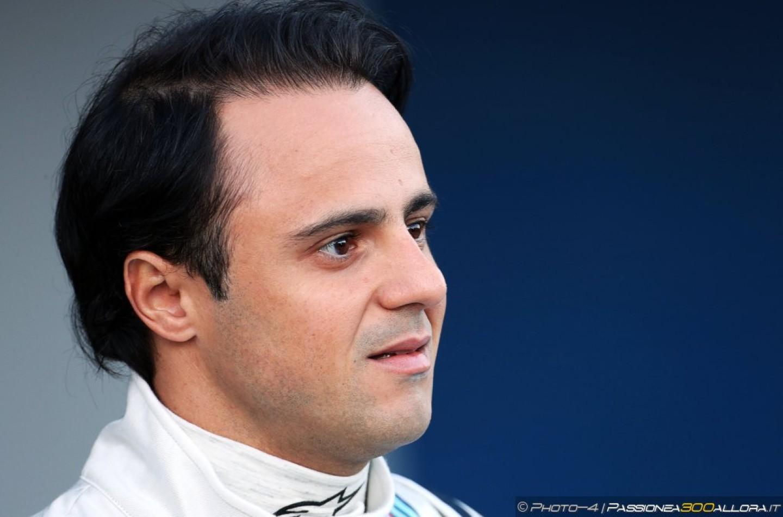 Williams, Massa: fiducia verso il team in vista della nuova stagione