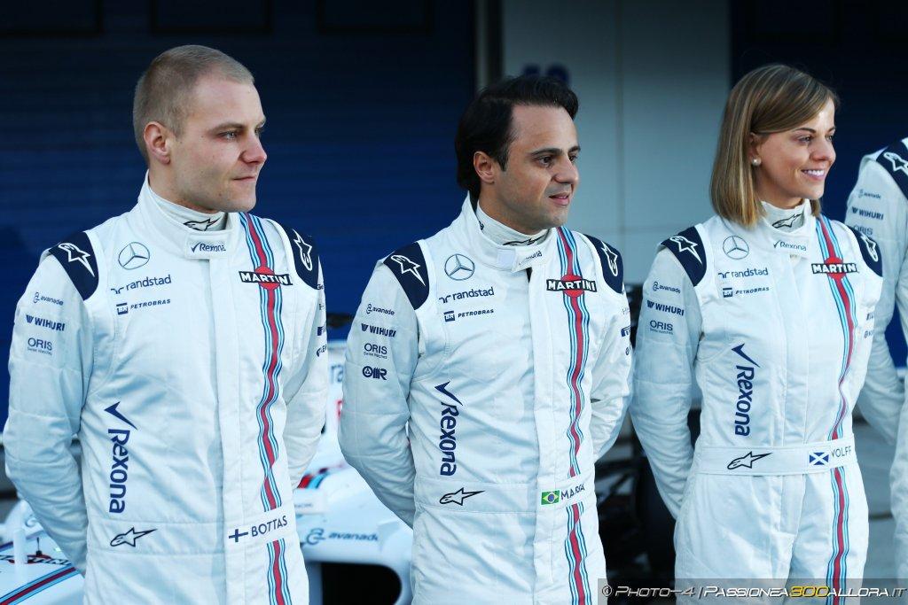 Williams: Bottas punta alla sua prima vittoria