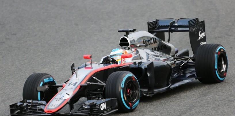 Alonso: l'unica certezza è che qualcuno non la conta giusta