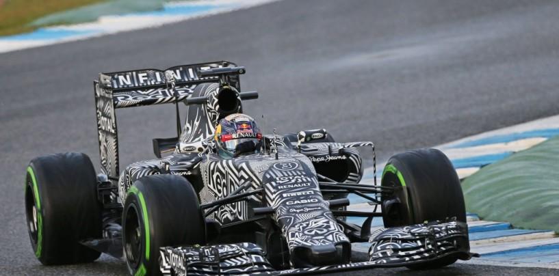 """Marko (Red Bull): """"Da Barcellona alzeremo i ritmi"""""""