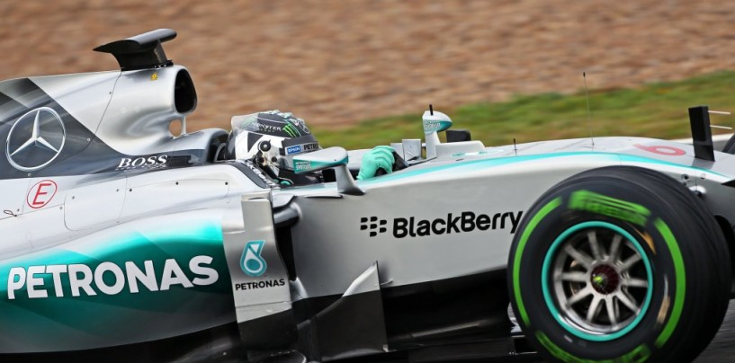 Rosberg preoccupato per le sorti del Gran Premio di Germania