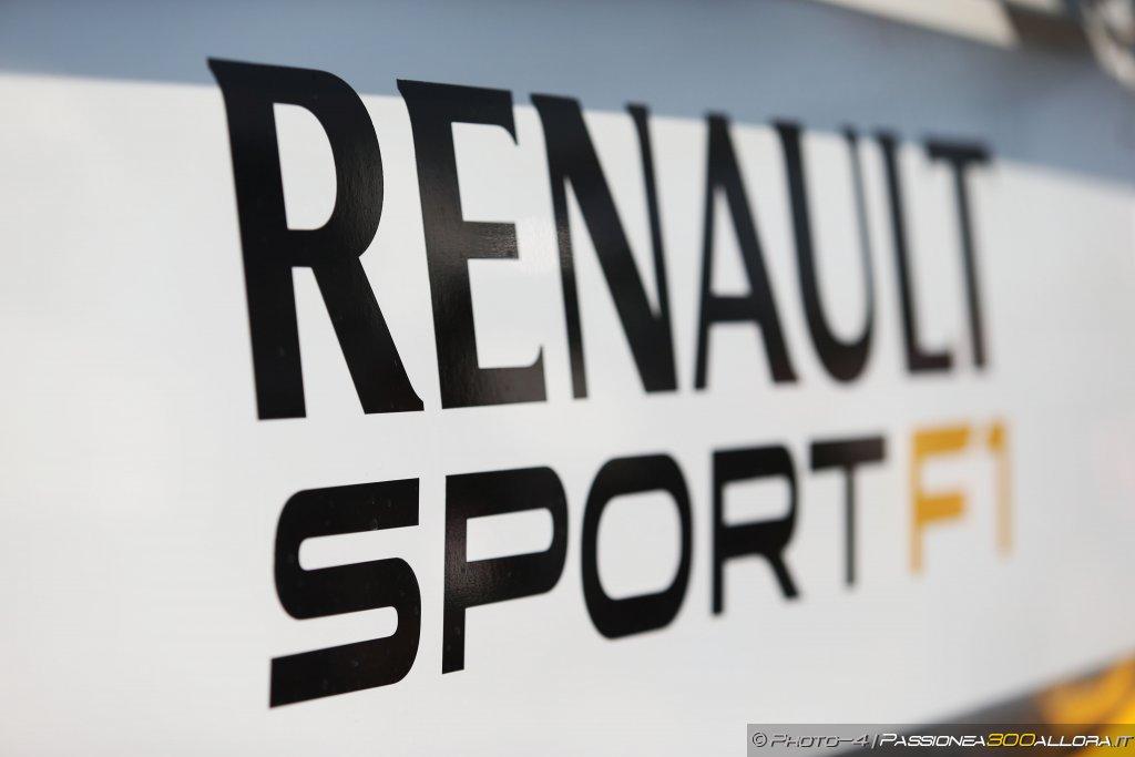 F1 | Renault: