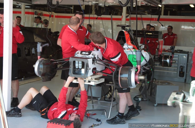 Manor: nessuna penalità per non aver disputato il GP d'Australia