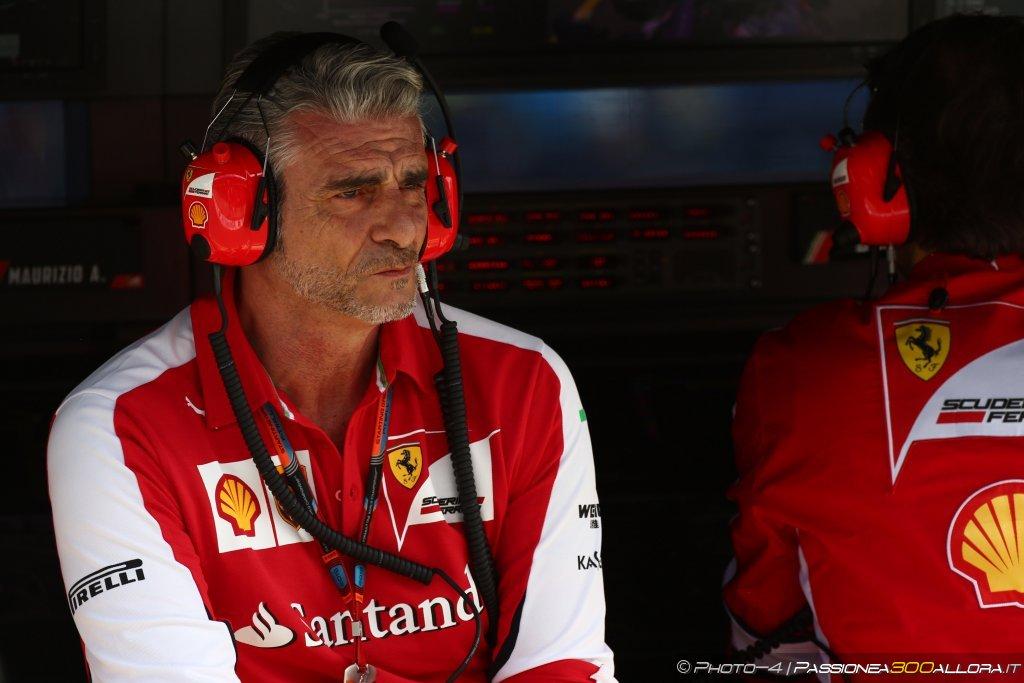 F1 | Ferrari, ufficiale: Arrivabene lascia, Binotto nuovo Team Principal