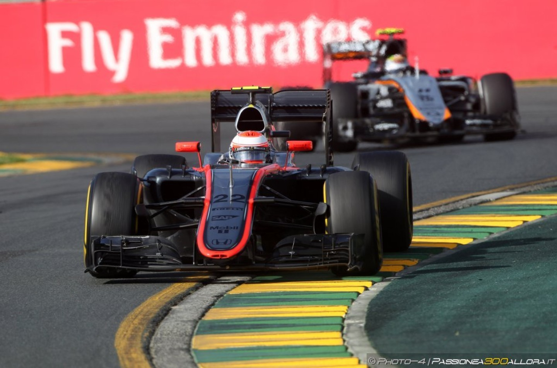 McLaren: finire la gara è stata una piccola vittoria