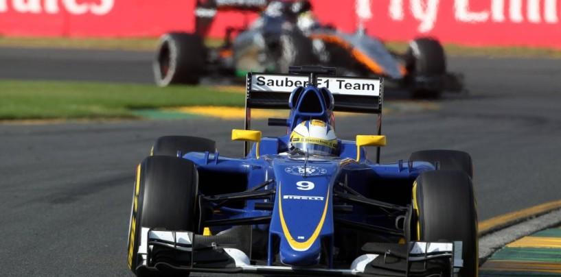 F1 | Sauber vicina a costruire un suo simulatore