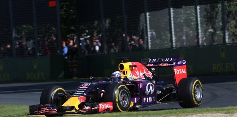 200 Gran Premi per Red Bull ad Austin