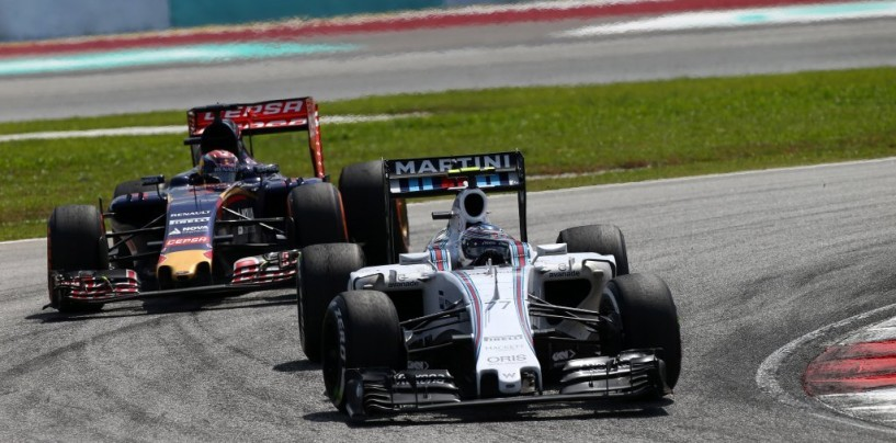 Williams, Bottas: con Massa un duello duro, ma corretto