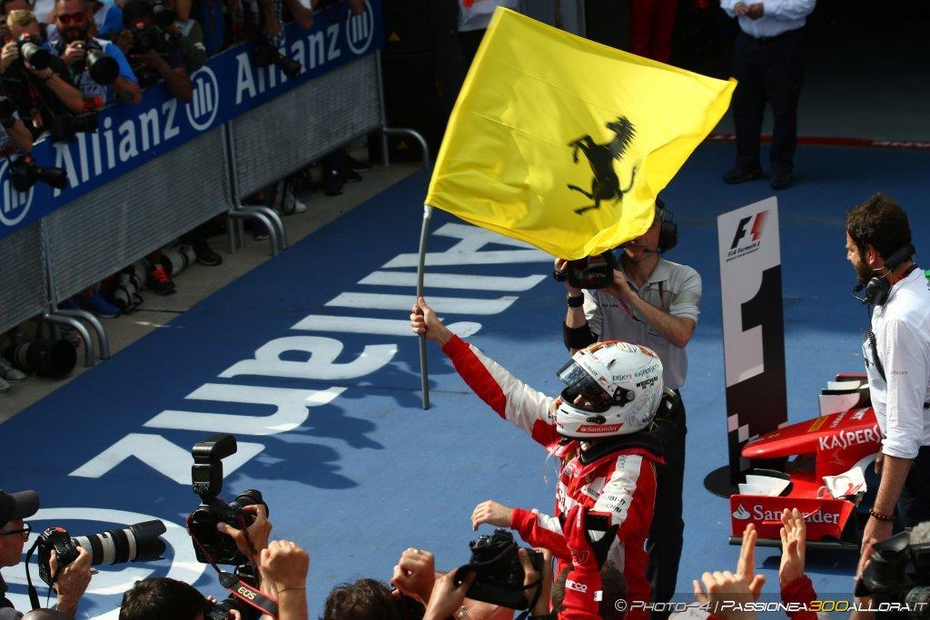 Gp della Malesia, post-gara: le dichiarazioni di Ferrari, Mercedes e McLaren