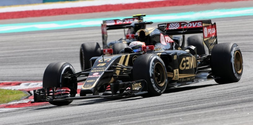 F1 | Renault acquista la Lotus e torna in Formula 1