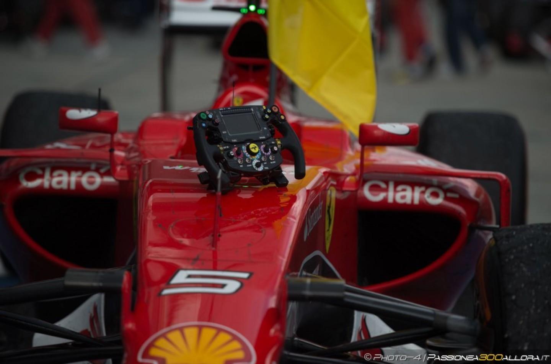 F1 | Sebastian Vettel: nel 2014 ho dubitato di me stesso