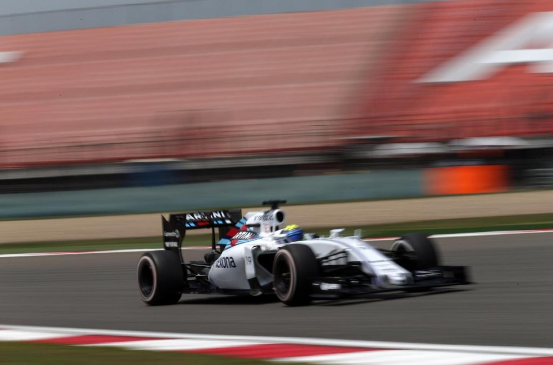 F1   La Williams ritira il ricorso contro la squalifica di Felipe Massa