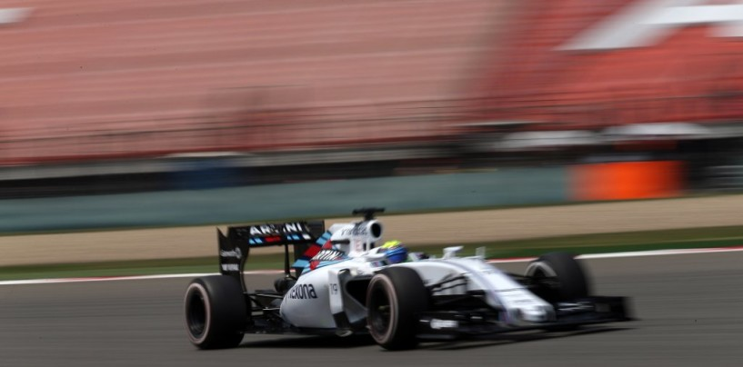F1 | La Williams ritira il ricorso contro la squalifica di Felipe Massa
