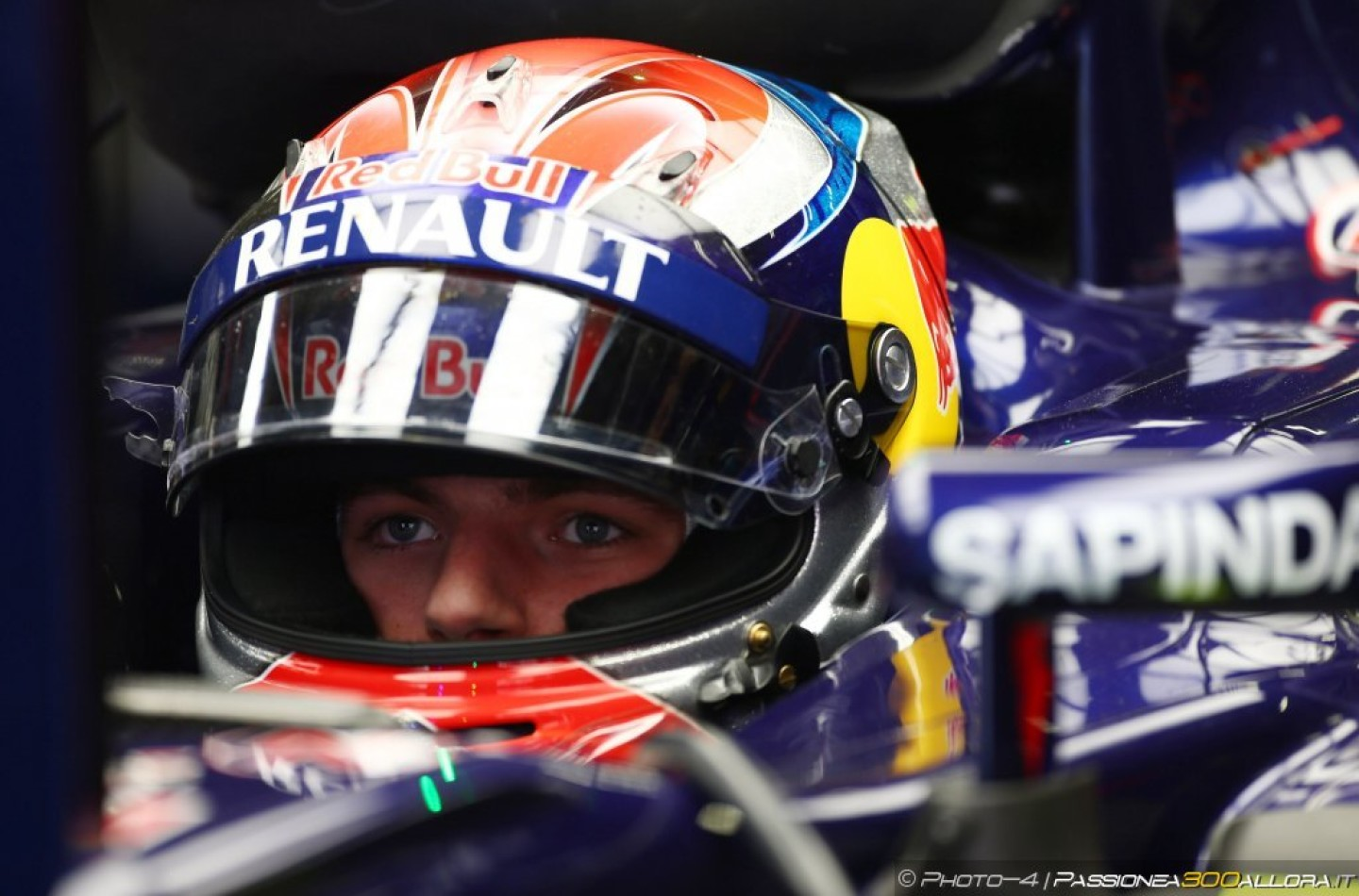 F1 | Incredibile: Verstappen in Red Bull da Barcellona al posto di Kvyat