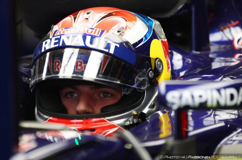 Suzuka: Max Verstappen penalizzato di tre posizioni in griglia