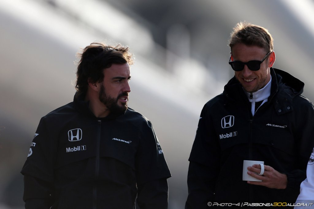 F1   La Mclaren tratta con la FIA per far correre Alonso in Bahrain