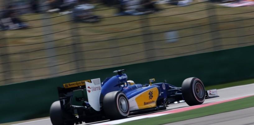 GP della Cina: le dichiarazioni di Marussia, Sauber, Lotus e Force India