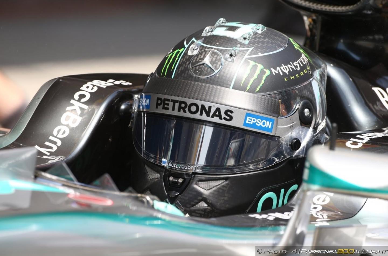 GP Bahrain, libere 2: Mercedes ok sul giro secco, Ferrari bene sul passo gara