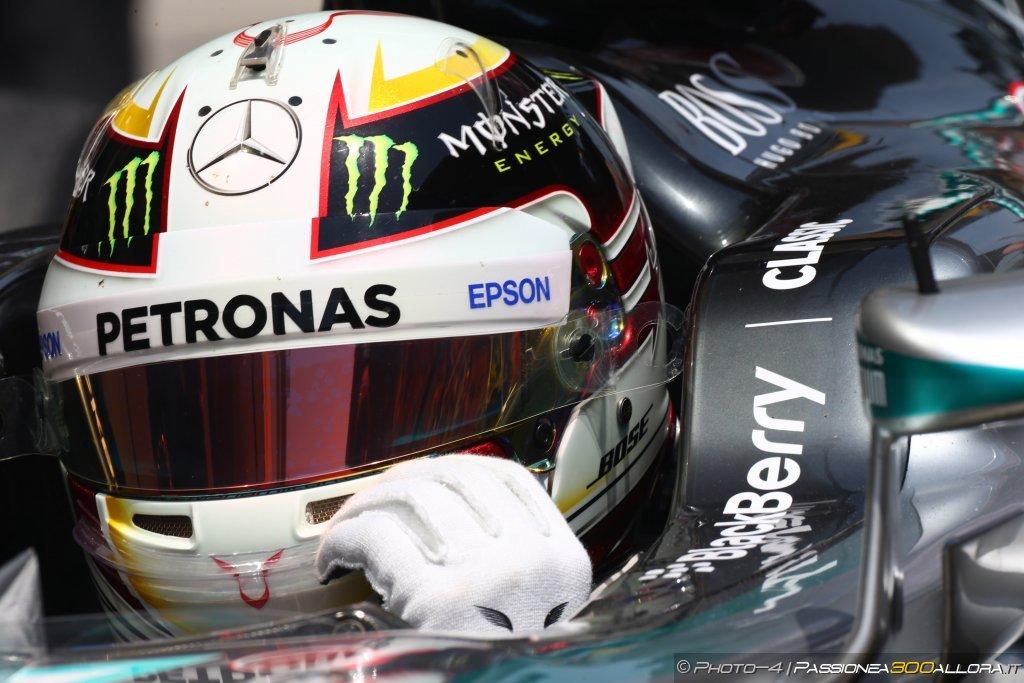 F1 | GP Stati Uniti: Hamilton vince ed è CAMPIONE DEL MONDO