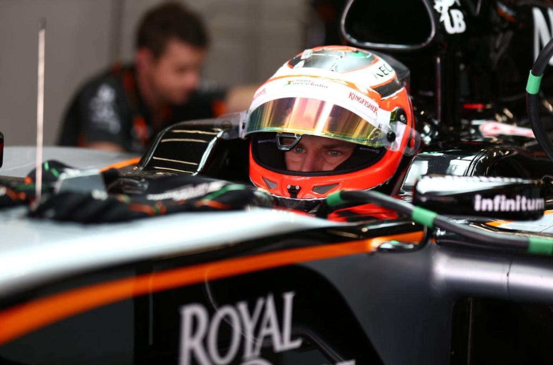 F1 | Force India, Hulkenberg: gioia per la gara e il quinto posto nei Costruttori