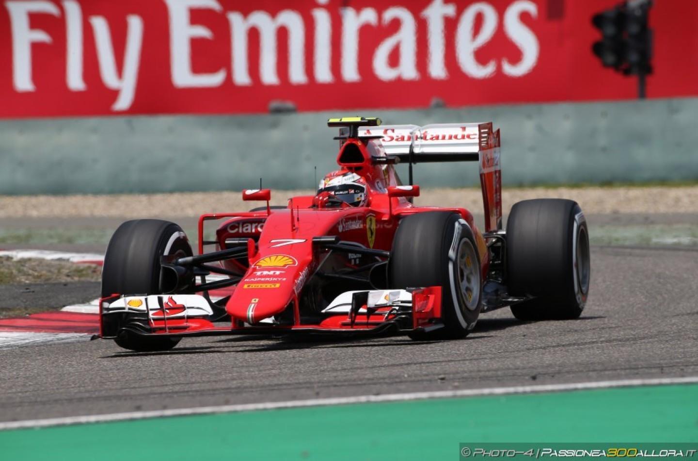 F1 | Kimi Raikkonen: non ha senso discutere dell'incidente con Bottas