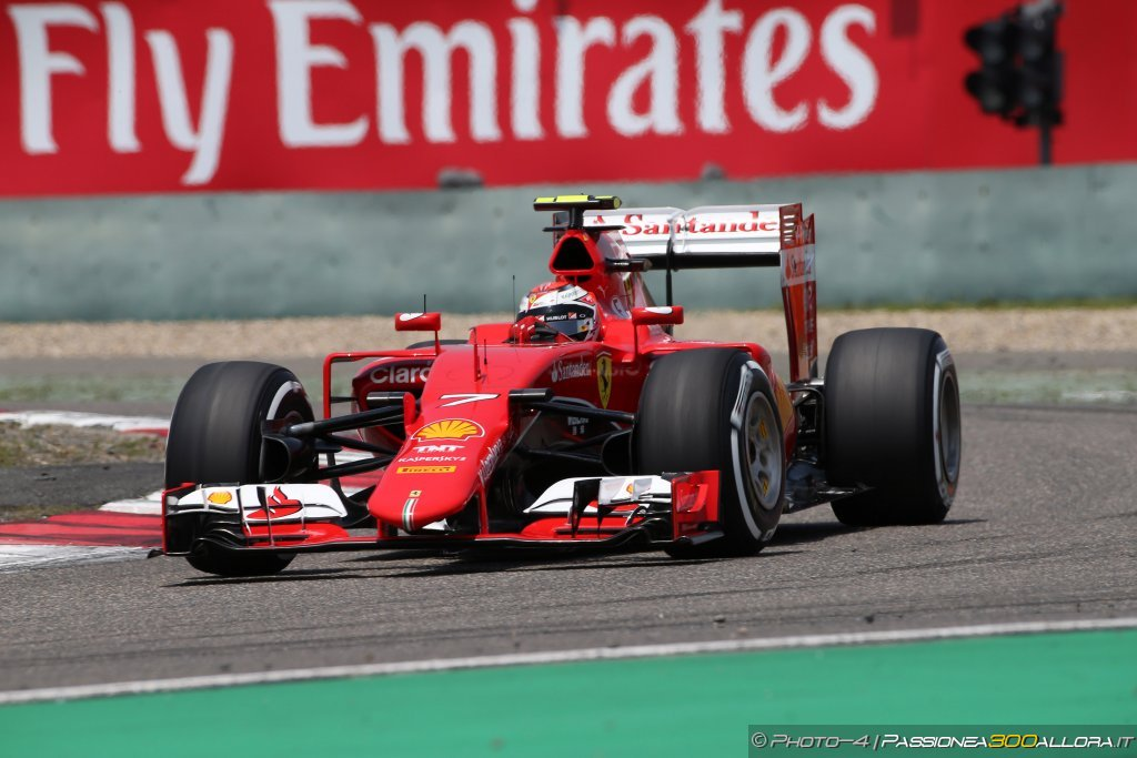 Kimi Raikkonen: improbabile un Gran Premio di Finlandia