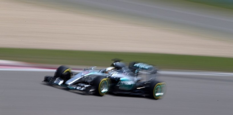 F1 | GP Russia, preview Mercedes