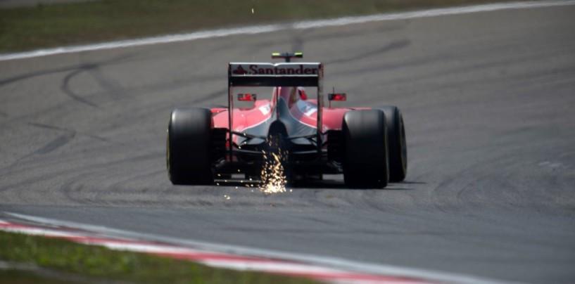 Ferrari: solo colpa di Kimi?