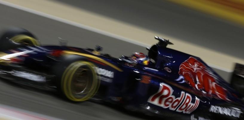 F1 | Toro Rosso: due penalità per Max Verstappen ad Abu Dhabi