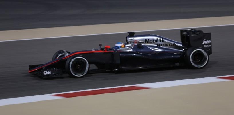 """Honda: """"Speriamo di ottenere un podio per metà stagione"""""""
