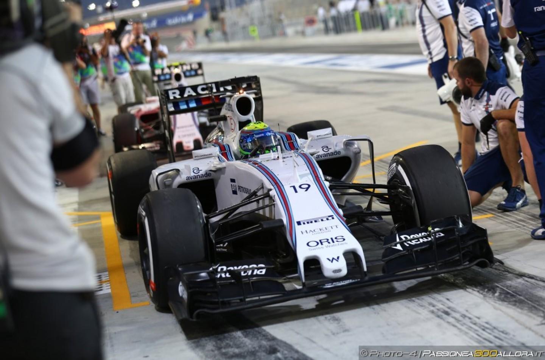 F1 | Ufficiale: Massa in Williams per il 2017