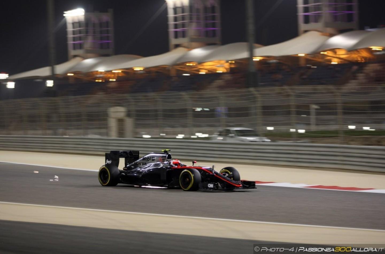 GP del Bahrain: le dichiarazioni di Toro Rosso, Red Bull e McLaren