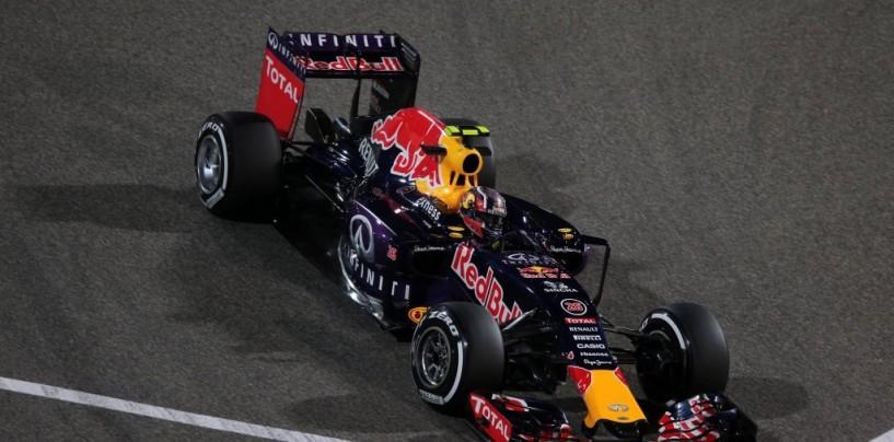 F1 | Red Bull: la partnership con Infiniti si concluderà a fine 2015