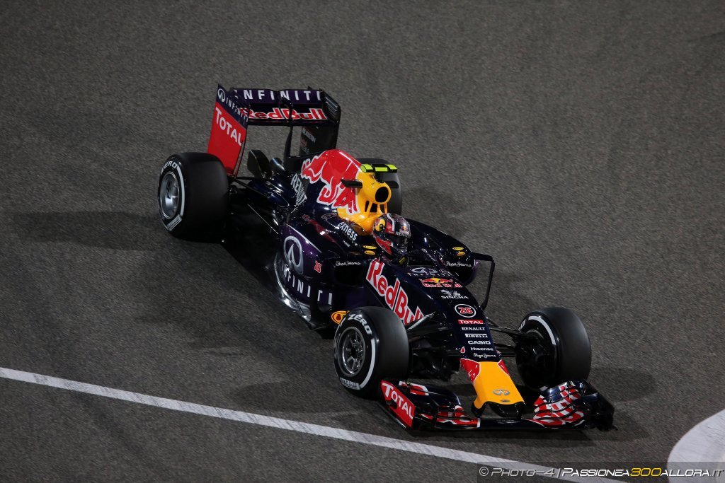 La Red Bull è soddisfatta dell'attuale coppia di piloti