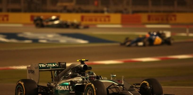 Mercedes, Toto Wolff: Nico Rosberg sta tornando