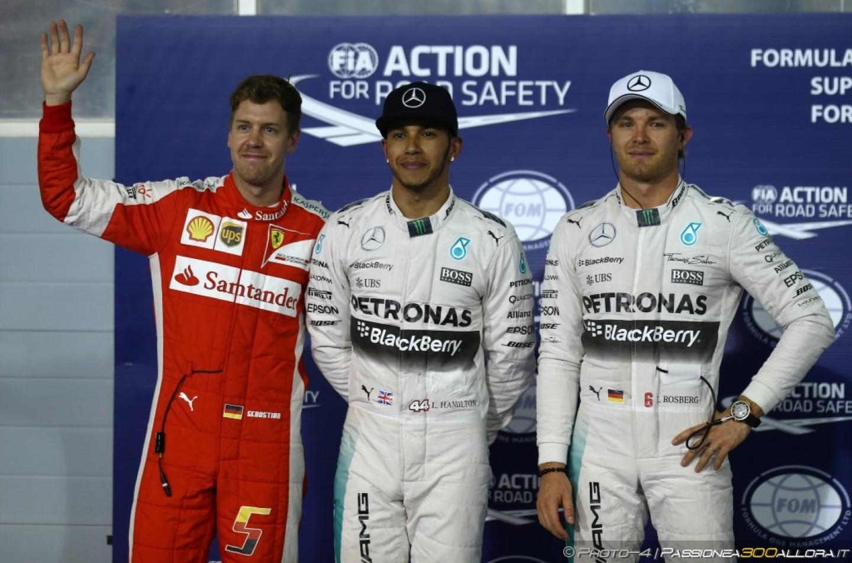 F1 | Per Prost, Vettel il primo avversario di Hamilton nel 2016
