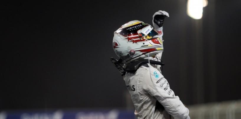 Lewis Hamilton: fine della partnership con i caschi Arai