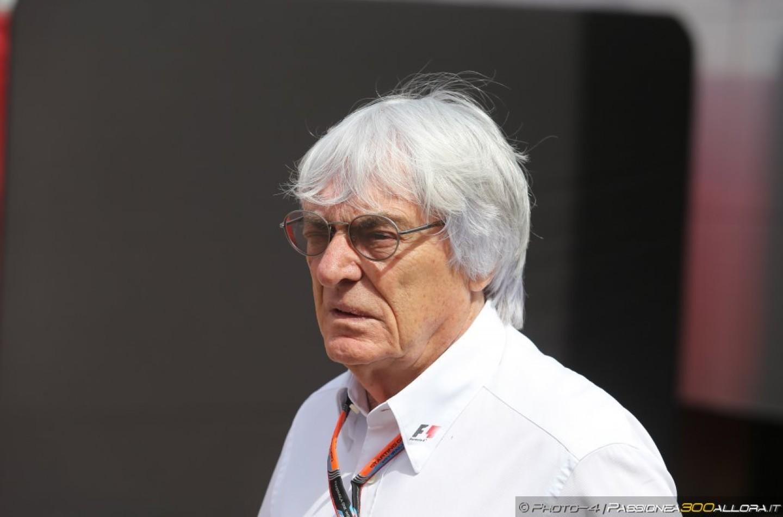 Bernie Ecclestone: tutto sistemato in Red Bull