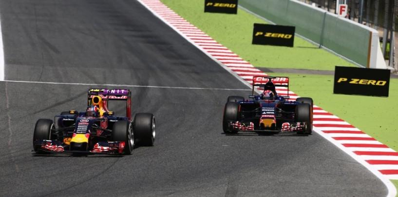 F1 | Red Bull nel 2016 con Mercedes?