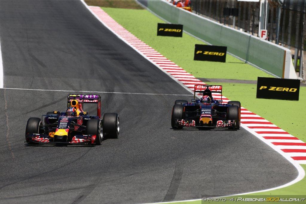 F1   Red Bull nel 2016 con Mercedes?