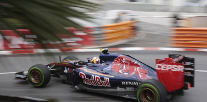 Gp di Monaco 2015: la griglia di partenza