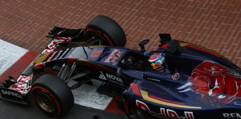 """Marko: """"A Montecarlo Verstappen ha mostrato il suo potenziale"""""""