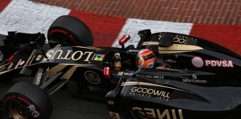 Grosjean: Verstappen imparerà, è un pilota di talento