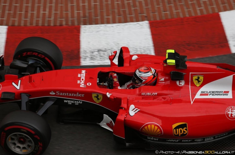 Kimi Raikkonen: la F1 deve tornare a essere più entusiasmante
