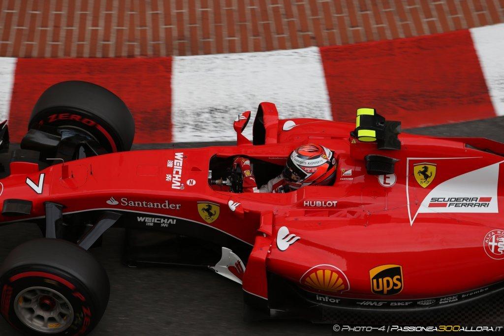 Alonso e Raikkonen lasciano Monaco con l'amaro in bocca
