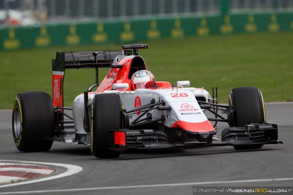 GP del Canada: le dichiarazioni di Manor, Sauber e Lotus