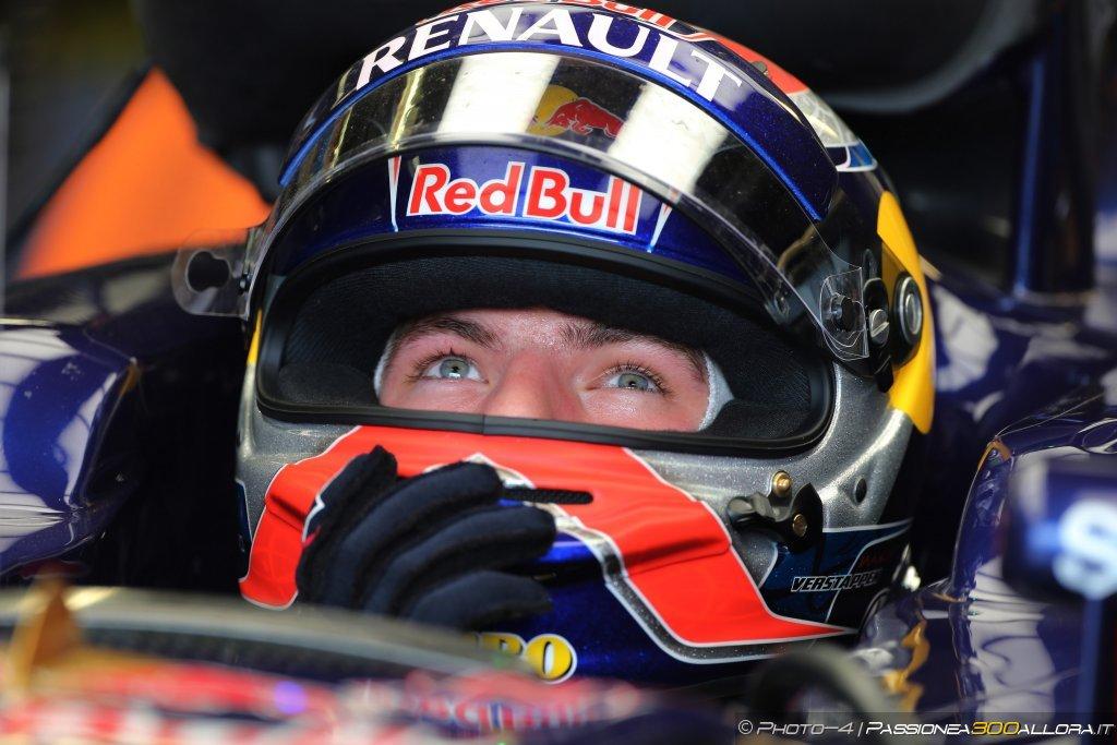 Cambi di motore per Verstappen e Alonso
