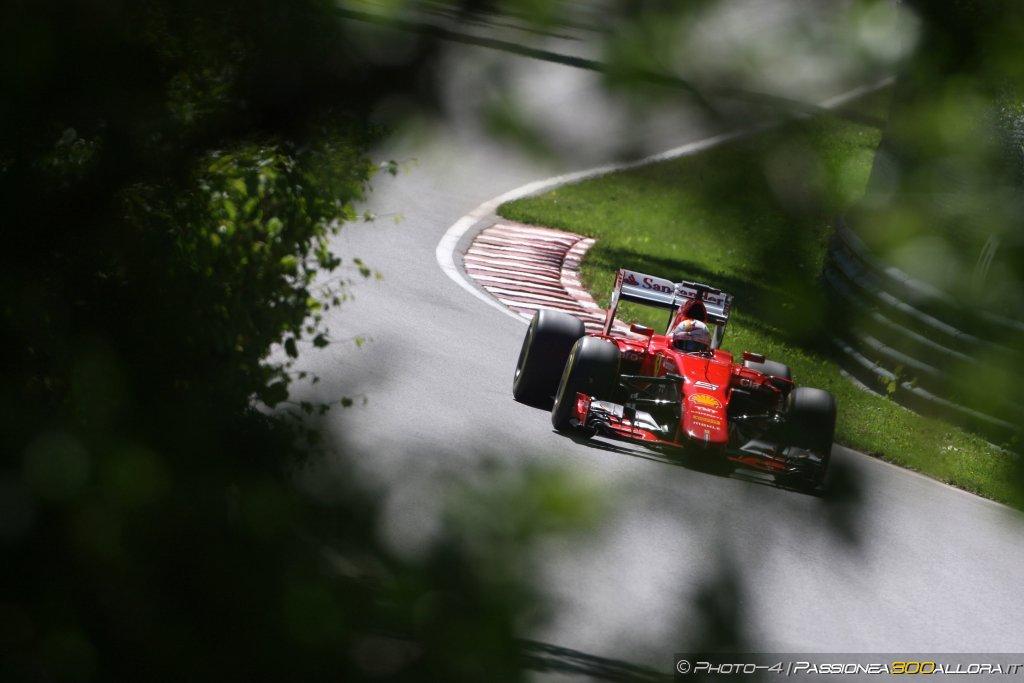 GP del Canada: le dichiarazioni di Williams, Ferrari e Mercedes