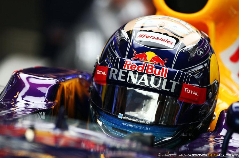 """Ricciardo: """"Possiamo chiudere il gap dalla Mercedes"""""""