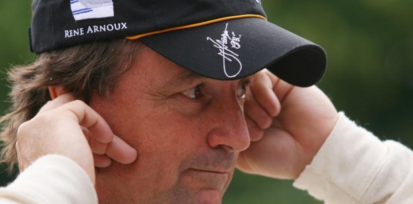 """René Arnoux: """"La Ferrari ha bisogno un cambiamento"""""""
